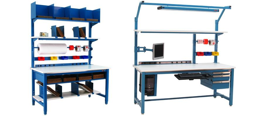 Silicon Valley Shelving - Quality ergonomic solutions