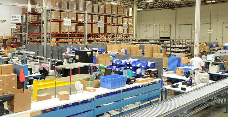 Where We Can Help, Silicon Valley Shelving & Equipment Co., Inc.