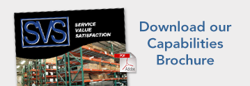 Download Our Capabilities Brochure