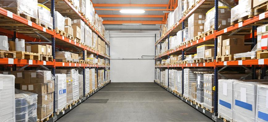Silicon Valley Shelving, Custom Sales & Solutions - Contact SVSEQ Sales Representatives