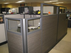 Stunning Professional Office Cubicles
